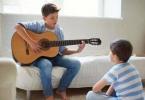 【文章】吉他六线谱15个特殊符号详解!