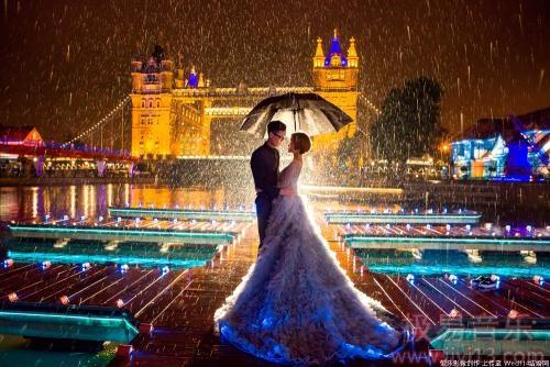 萨克斯版《雨夜的浪漫》纯音乐欣赏
