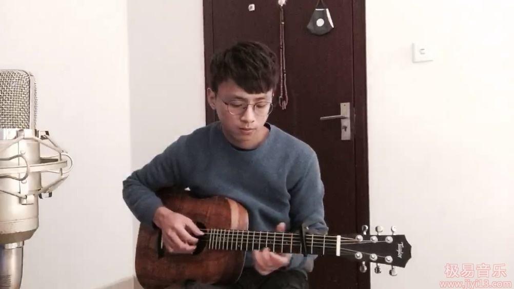 【下载】王老西《三和弦连复段》全套高清视频【价值199】